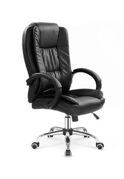 купить Кресло RELAX (черный) в Кишинёве