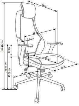 купить Кресло TORINO в Кишинёве