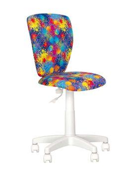 купить Кресло Polly GTS (alb) SPR-01 в Кишинёве