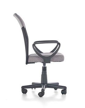 купить Кресло TIMMY (серый) в Кишинёве
