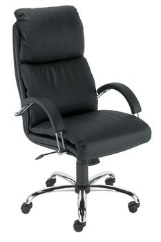 купить Кресло Nadir steel chrome RD-001 в Кишинёве