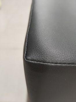 купить Пуф Kubo Kozenka черный (SK3) в Кишинёве