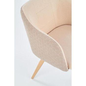 купить Кресло K288 (бежевый) в Кишинёве