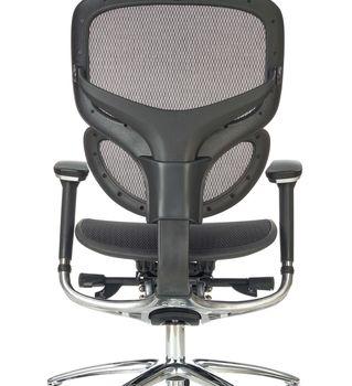 купить Кресло PRESIDENT (черный) в Кишинёве