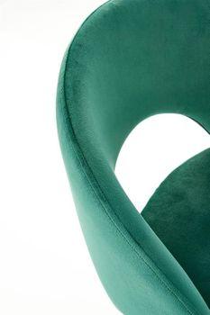 купить Стул H96 (зелёный) в Кишинёве