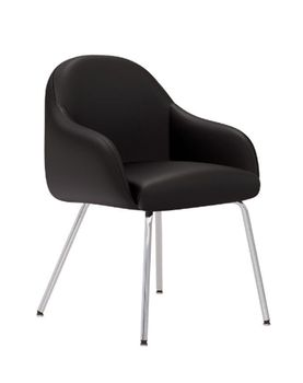 купить Кресло WAIT 4L chrome ECO-30 в Кишинёве