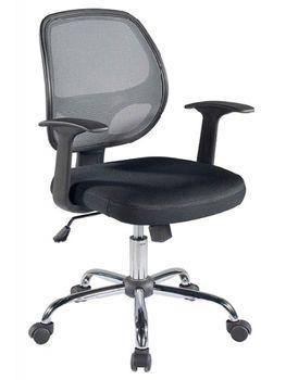 cumpără Formula OC - scaun oficiu, negru în Chișinău