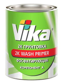 купить Грунтовка Vika Wash Primer Фосфатирующая 2К в Кишинёве