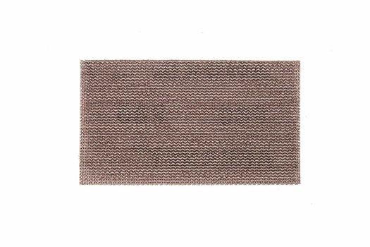 купить Шлифовальный материал на сетчатой синтетической основе 70x125 мм P180 ABRANET MIRKA  5414905018, 50шт/уп в Кишинёве