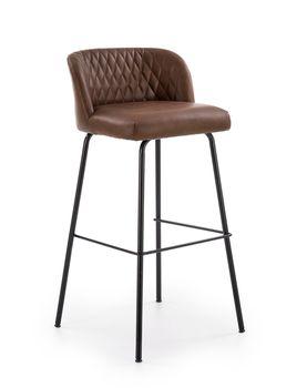 купить Кресло H92 (коричневый) в Кишинёве