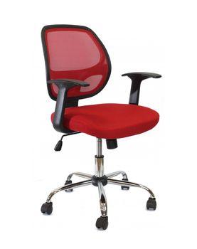 cumpără Formula OC - scaun oficiu rosu în Chișinău