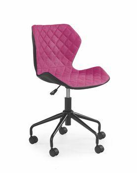 купить Кресло MATRIX (розовый) в Кишинёве