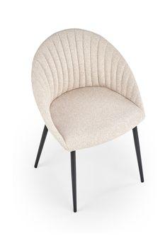 купить Кресло K357 (беж) в Кишинёве