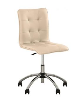 купить Кресло MALTA GTS chrome ECO-01 в Кишинёве