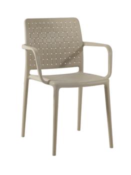 купить Кресло Fame-K (бежевый) в Кишинёве