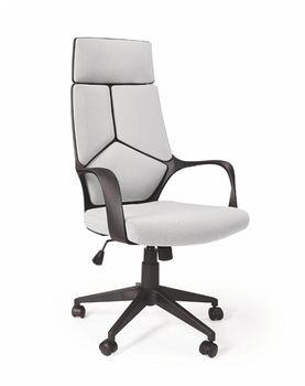 купить Кресло VOYAGER (черный/серый) в Кишинёве