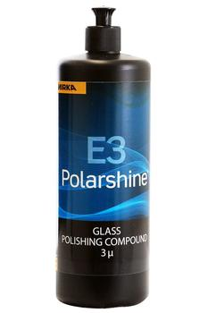 купить Полировальная паста Polarshine Е3 - 1л, для полировки стекла в Кишинёве