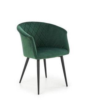 купить Scaun K421 (verde) в Кишинёве