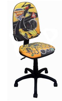 купить Кресло Prestige Lux, дизайн RACES в Кишинёве