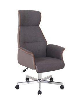 купить Кресло HADRIAN (серый) в Кишинёве