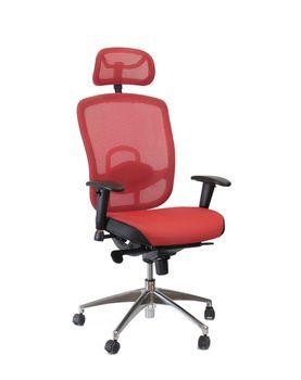 купить Кресло Ergo Style 800S HB (красный) в Кишинёве