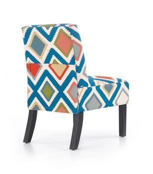 купить Кресло FIDO (цветной) в Кишинёве