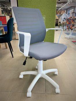 купить Кресло Webstar белое GTP Tilt PW62 TK/02 SM-03 в Кишинёве