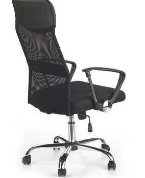 купить Кресло VIRE (черный) в Кишинёве