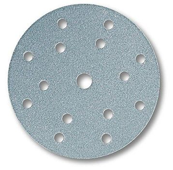 cumpără Disc de slefuire Mirka BASECUT, 150mm, P150 15H 2261109915 100buc./ cut. în Chișinău