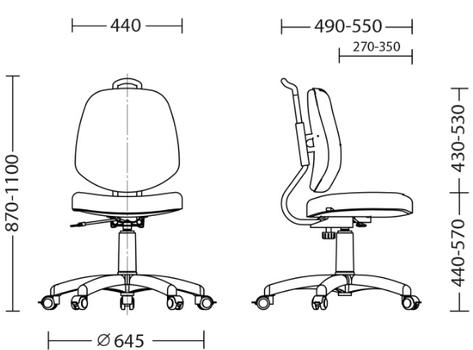 купить Кресло Vinny GTS SPR-05 в Кишинёве