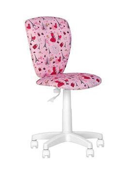 купить Кресло Polly GTS (alb) CM-04 в Кишинёве