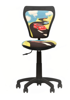 купить Кресло Ministyle GTS Turbo в Кишинёве
