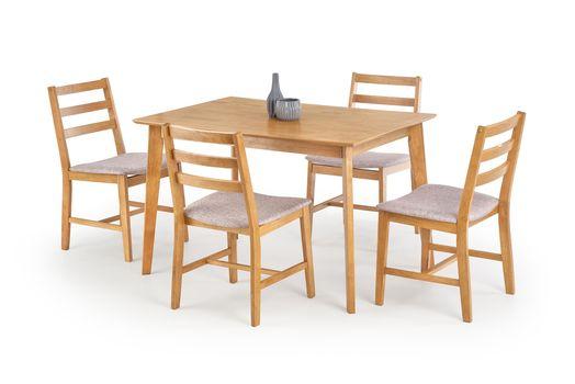 cumpără Masa CORDOBA + 4 scaune set în Chișinău