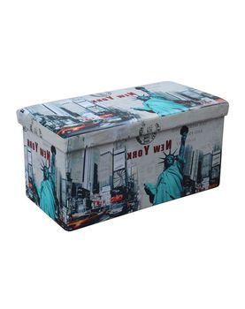 купить Пуф MOLY XL (New York) в Кишинёве
