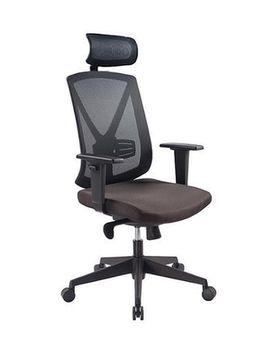 купить Miro-III HB, Стул офисный, черный в Кишинёве