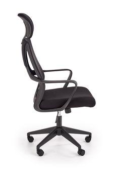 купить Кресло  Valdez (черный) в Кишинёве