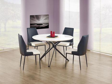 купить Стол PIXEL + стул K199 (4 шт.) в Кишинёве