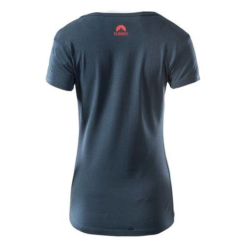 cumpără Tricou Dama  Elbrus MIDNIGHT în Chișinău