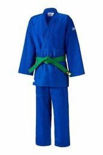 купить Кимоно для дзюдо Hayato Blue 180 в Кишинёве