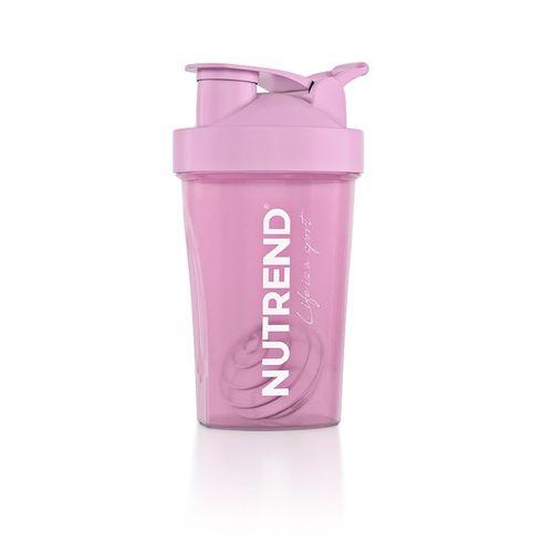 cumpără SHAKER NUTREND 400ml pink în Chișinău