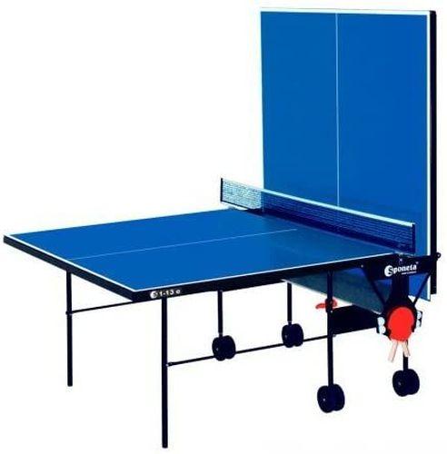 cumpără Masa pentru tenis SPONETA S 1-13 e 240.7010/L MASA DE PING-PONG Outdoor în Chișinău