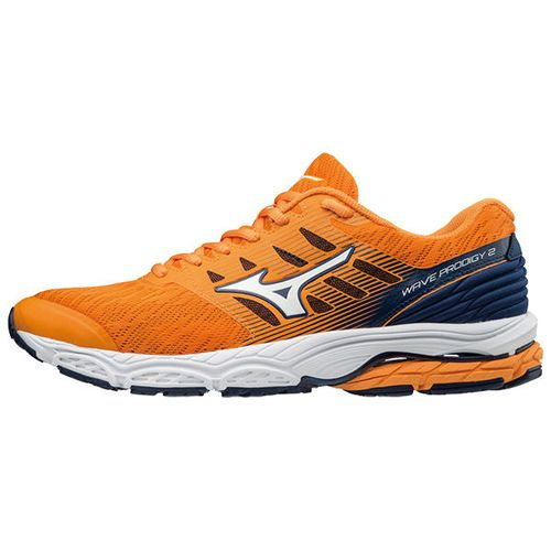 купить Mizuno Wave Prodigy orange 10+(45) в Кишинёве
