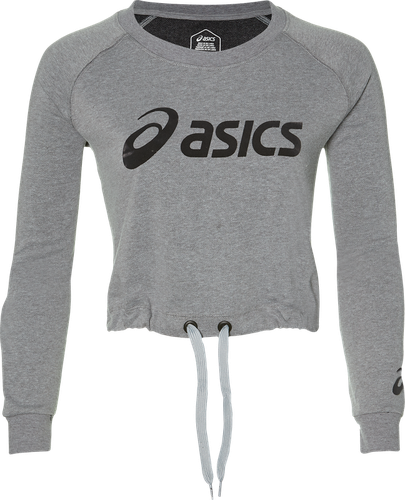 купить BIG ASICS CROPPED CREW в Кишинёве