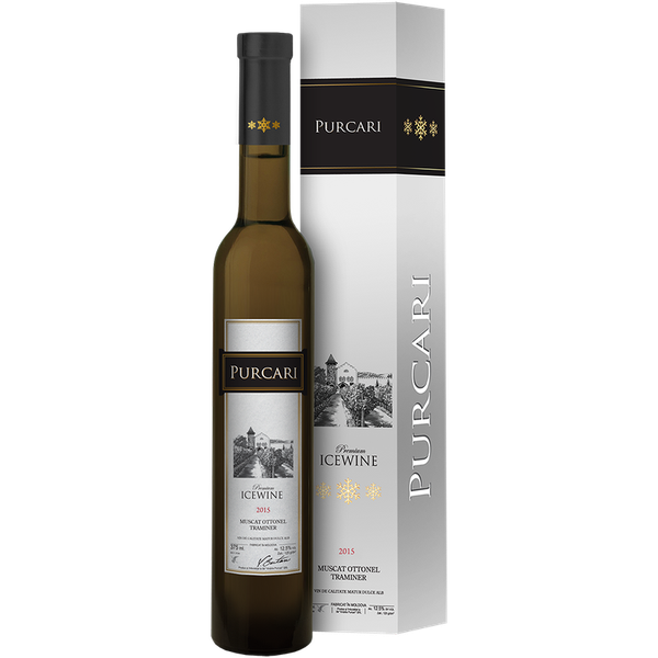 купить ICE WINE PURCARI в Кишинёве