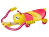 Самокат Razor Twisti Lady Buzz, Yellow/Pink