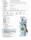 cumpără Pompa submersibila multi-blade Pedrollo TOP MULTI-2  0.55 kW în Chișinău