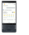 купить BlackBerry Key 2 LE 4/64Gb Dual, Slate Blue/Grey в Кишинёве