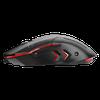 Mouse Marvo M207 Gaming, Black