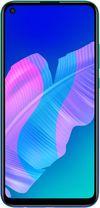купить Huawei P40 Lite E Duos 4/64, Aurora Blue в Кишинёве