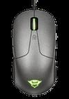 Mouse Trust GXT 180 Kusan Pro Gaming, Black